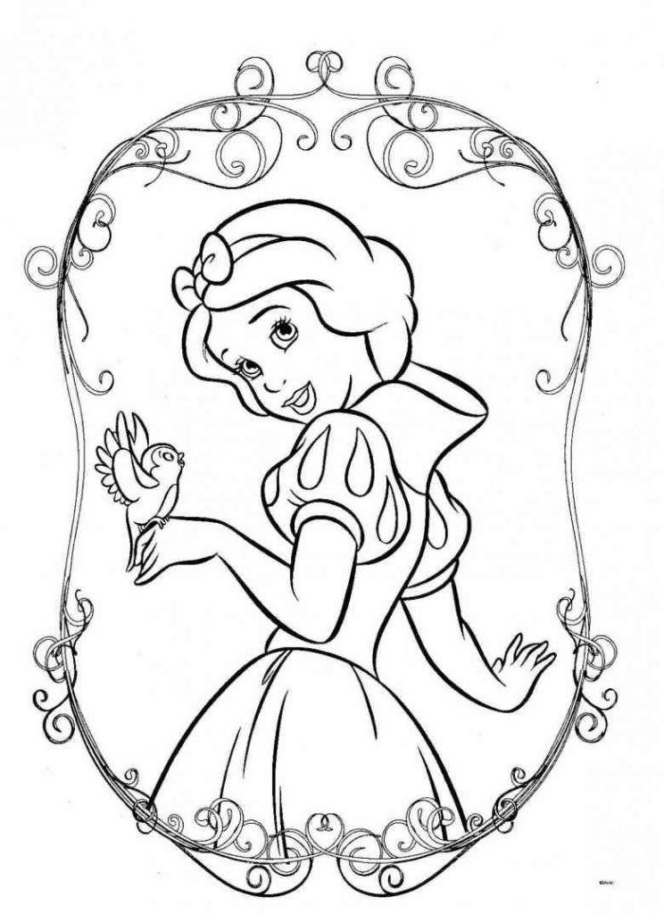 Ausmalbilder Disney Prinzessinnen Neu Druckbare Malvorlage Ausmalbild Disney Beste Druckbare Fotos