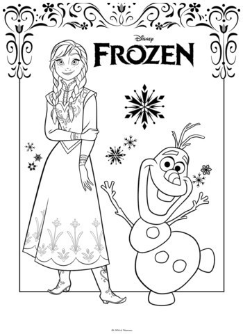Ausmalbilder Elsa Und Anna Zum Ausdrucken Inspirierend 10 Best 315 Kostenlos Anna Und Elsa Und Olaf Ausmalbilder Zum Ausdrucken Fotografieren