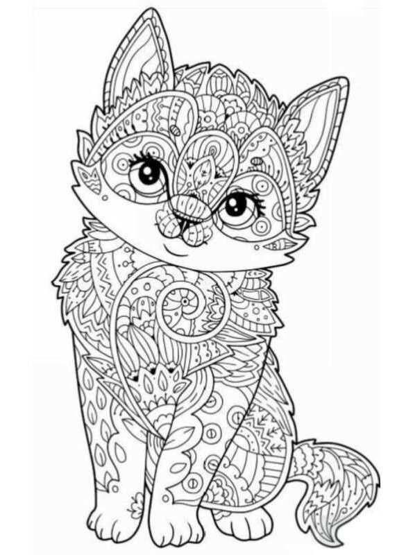 Ausmalbilder Emojis Unicorn Das Beste Von Ausmalbilder Für Erwachsene Katzen Color Coloring Coloringpages Fotografieren