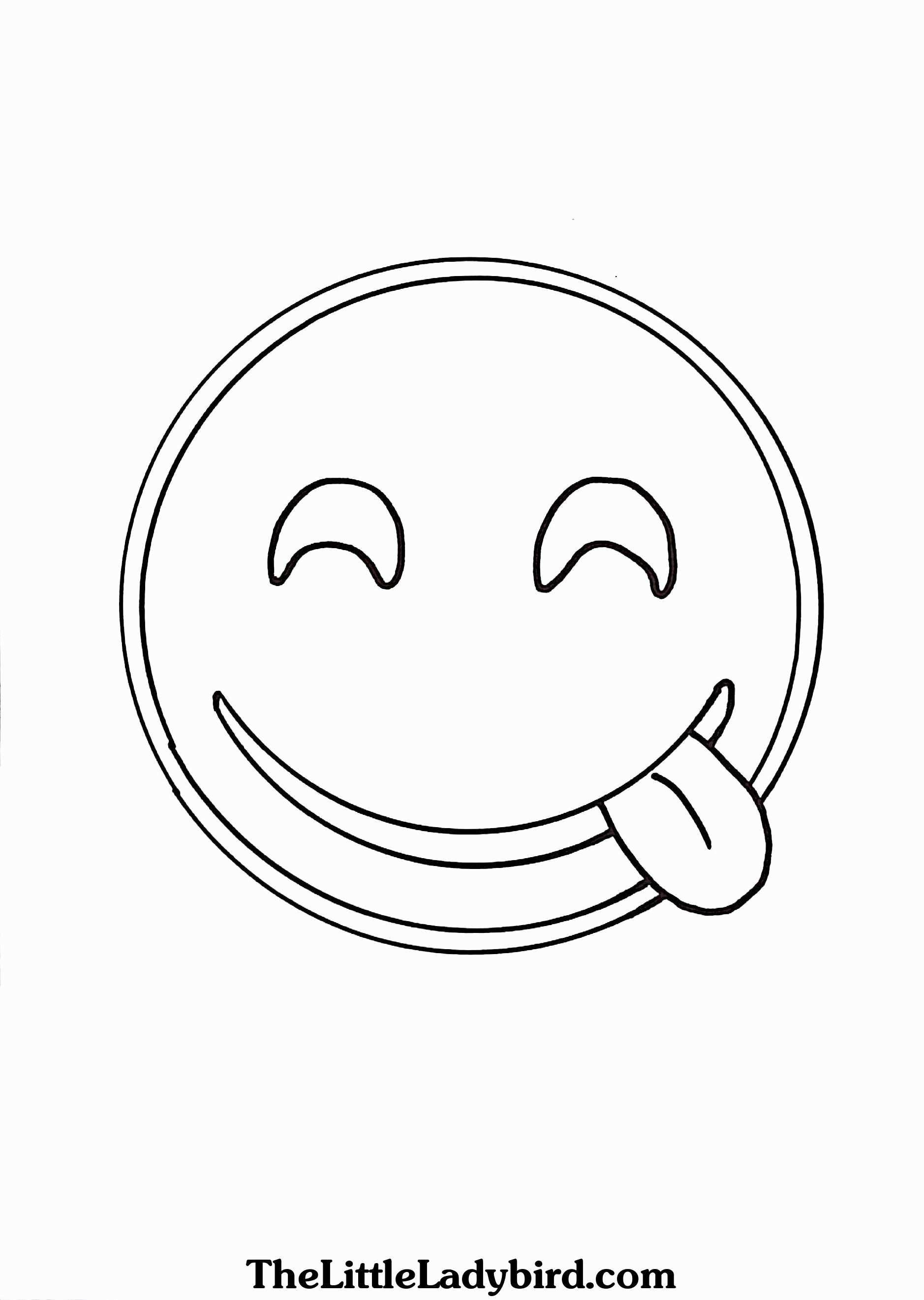Ausmalbilder Emojis Unicorn Das Beste Von Emoji Printable Coloring Pages Inspirational 30 Ausmalbilder Emojis Bild