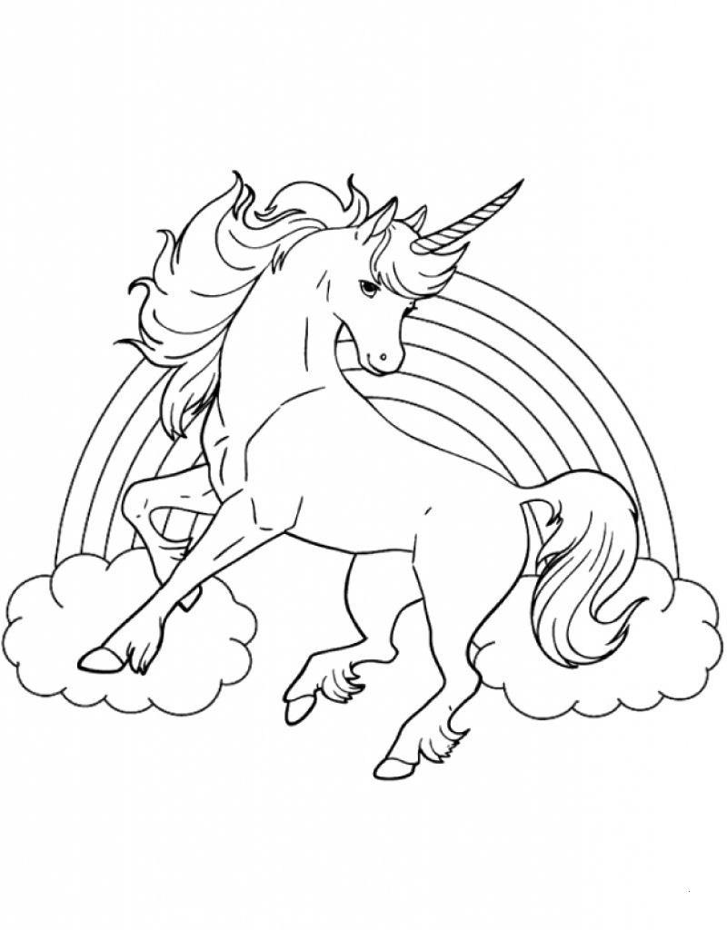 Ausmalbilder Emojis Unicorn Einzigartig 35 Fantastisch Unicorn Ausmalbild – Malvorlagen Ideen Bilder