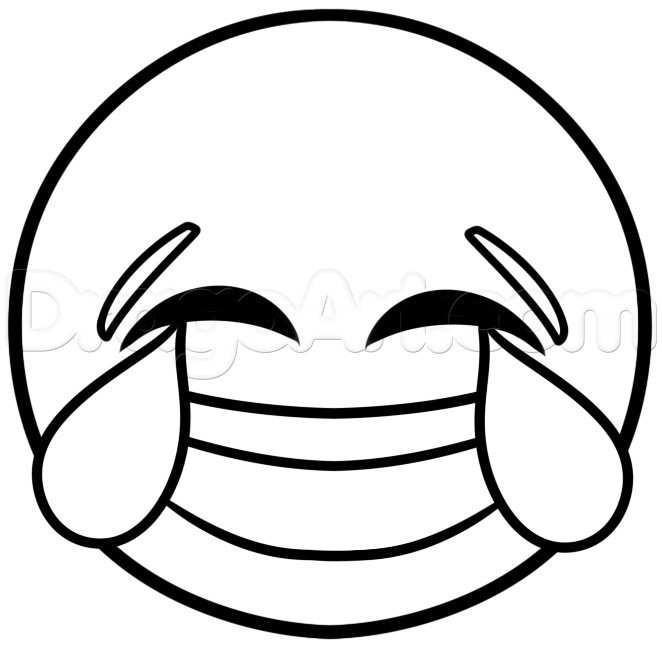 Ausmalbilder Emojis Unicorn Frisch Emoji Printable Coloring Pages Inspirational 30 Ausmalbilder Emojis Bild