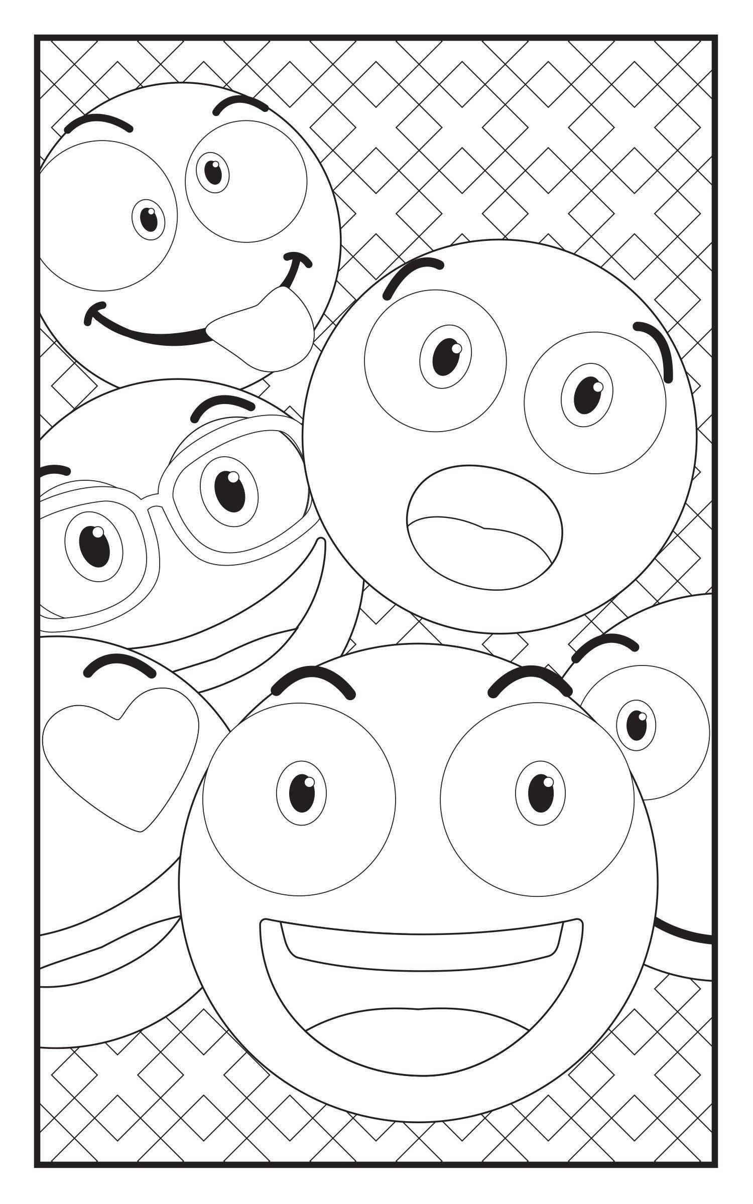 Ausmalbilder Emojis Unicorn Frisch Emoji Printable Coloring Pages Inspirational 30 Ausmalbilder Emojis Sammlung