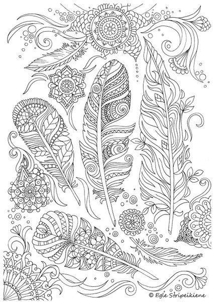 Ausmalbilder Für Erwachsene Elefant Einzigartig 1431 Best Coloring Eeek so Fun Images On Pinterest Galerie