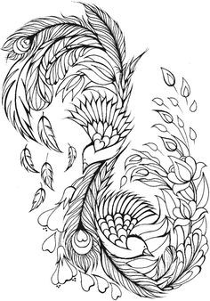 Ausmalbilder Fur Erwachsene Wolf Frisch 226 Best Coloring Pages Images On Pinterest Bilder