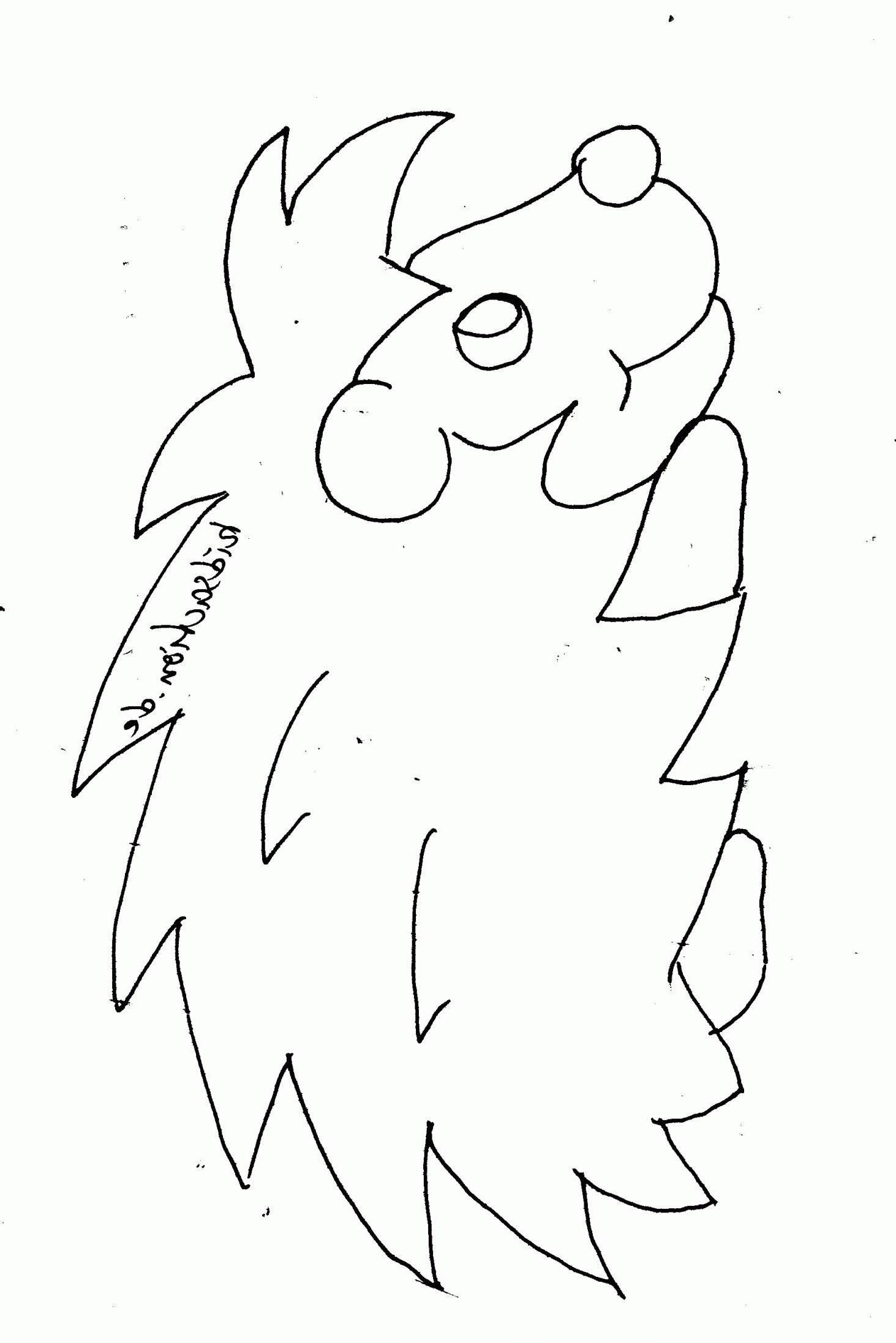 Ausmalbilder Fantasie Tiere Frisch 29 Elegant Mangas Zum Ausmalen – Malvorlagen Ideen Galerie
