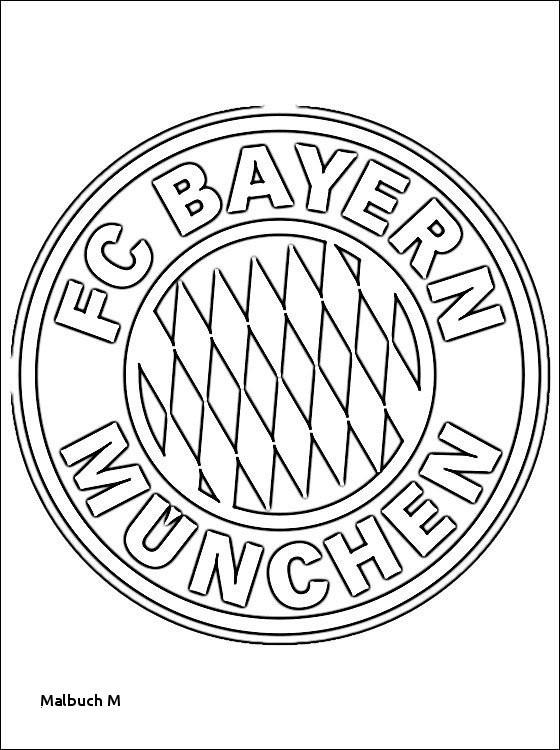 Ausmalbilder Fc Bayern Frisch Malbuch M 40 Ausmalbilder Fc Bayern München Scoredatscore Bilder