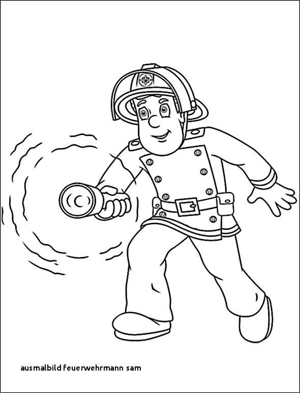 Ausmalbilder Feuerwehrmann Sam Frisch 23 Ausmalbild