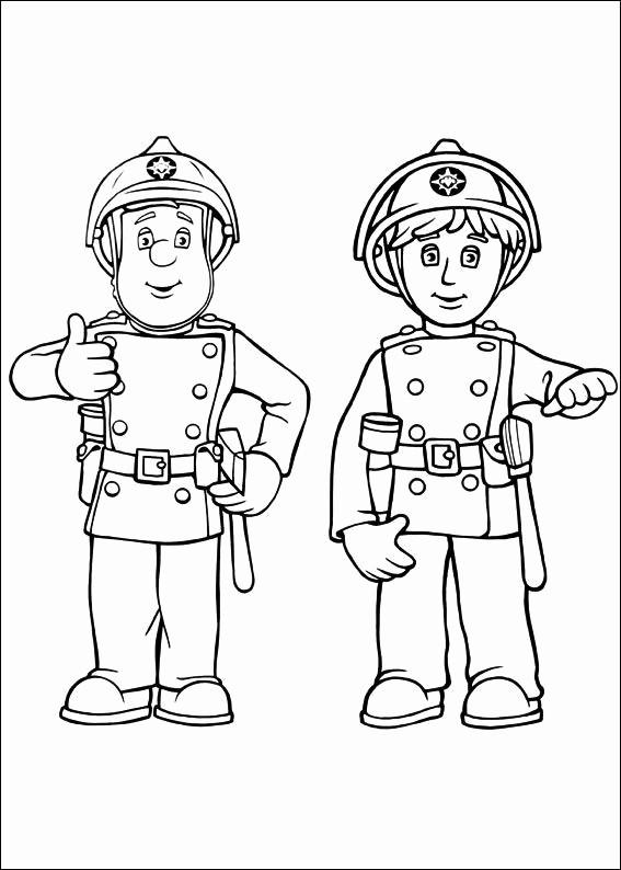 Ausmalbilder Feuerwehrmann Sam Inspirierend Feuerwehrmann Sam Kinderzimmer Best Ausmalbild Feuerwehrmann Sam Sammlung