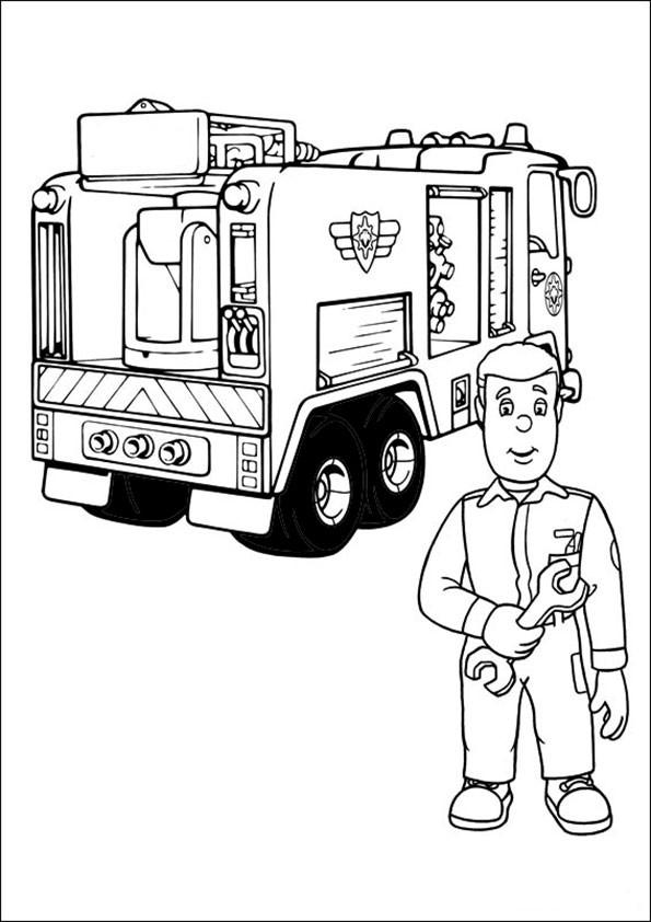 Ausmalbilder Feuerwehrmann Sam Neu Ausmalbilder Feuerwehrmann Sam Pdf Die Beste Idee Zum Ausmalen Von Das Bild