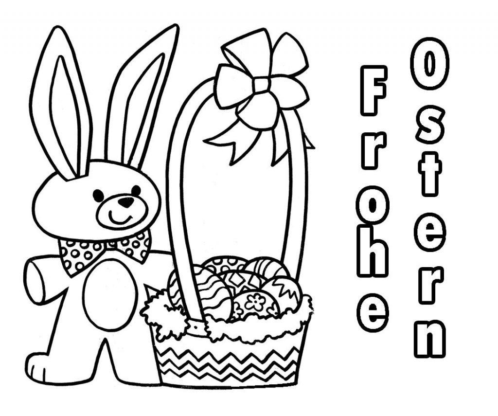Ausmalbilder Frohe Ostern Frisch Druckbare Malvorlage Ausmalbild Ostern Beste Druckbare Bild