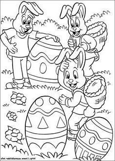 Ausmalbilder Frohe Ostern Genial 32 Lecker Oster Ausmalbilder – Malvorlagen Ideen Stock