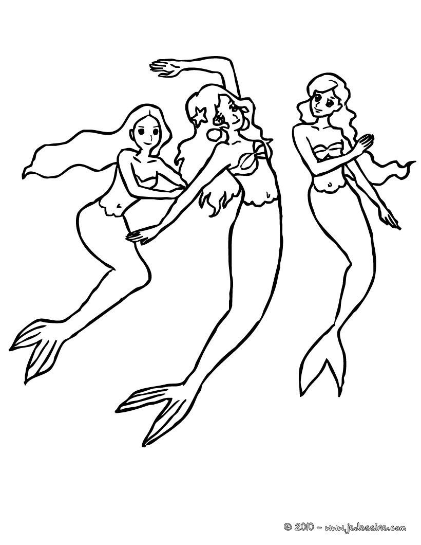 95 Das Beste Von Ausmalbilder H2o Plã Tzlich Meerjungfrau