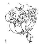 Ausmalbilder H2o Plötzlich Meerjungfrau Zum Ausdrucken Das Beste Von Kleurplaten Van Ariel Zeemeermin Ideen Over Kleurpaginaampaposs V Das Bild
