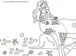 Ausmalbilder H2o Plötzlich Meerjungfrau Zum Ausdrucken Das Beste Von Meerjungfrau Ausmalbild orjinalzayiflamaus Bild