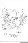 Ausmalbilder H2o Plötzlich Meerjungfrau Zum Ausdrucken Einzigartig Ausmalbild Von Einer Meerjungfrau Zum Ausdrucken Fotografieren