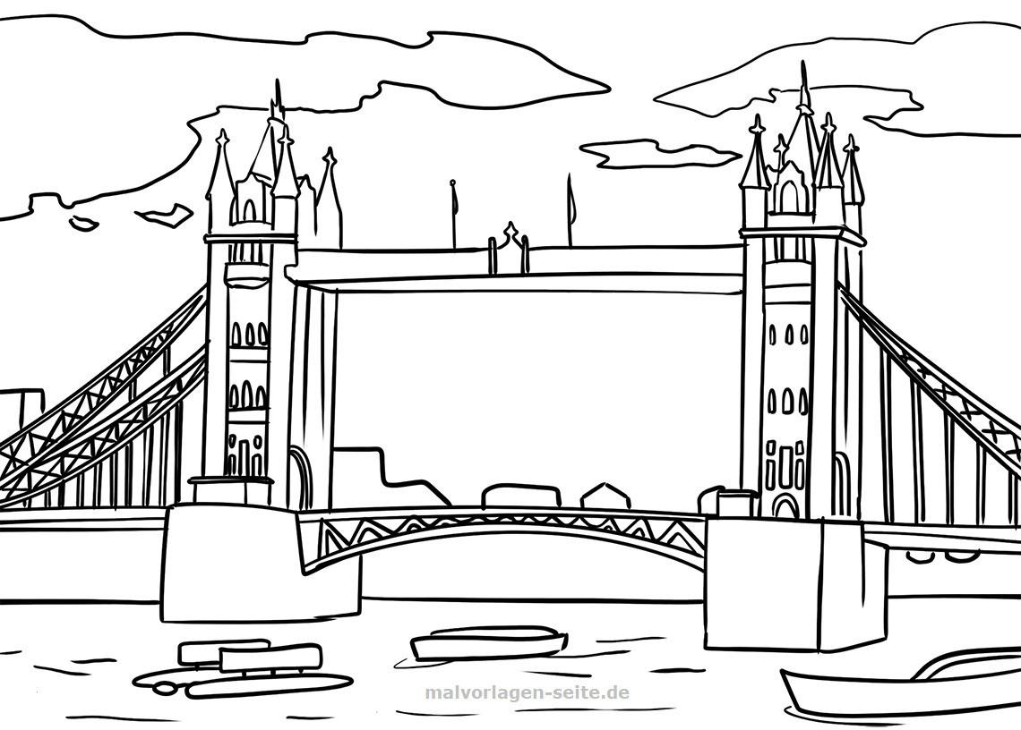 Ausmalbilder Haus Mit Garten Genial Ausmalbilder Haus Mit Garten Best Malvorlage tower Bridge Neu Bild