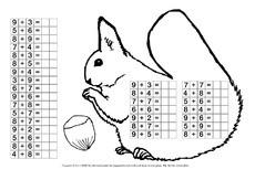Ausmalbilder Herbst Eichhörnchen Das Beste Von Eichhörnchen Mandala 1 Herbst Mandalas Herbst Sammlung