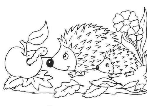 Ausmalbilder Herbst Eichhörnchen Das Beste Von Malvorlage Herbst – Ausmalbilder Für Kinder … Sün Fotografieren