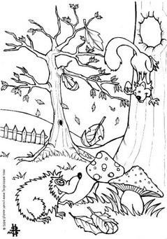 Ausmalbilder Herbst Eichhörnchen Einzigartig Herbst Ausmalbild Eichhörnchen Ich Liebe Wasser Bilder
