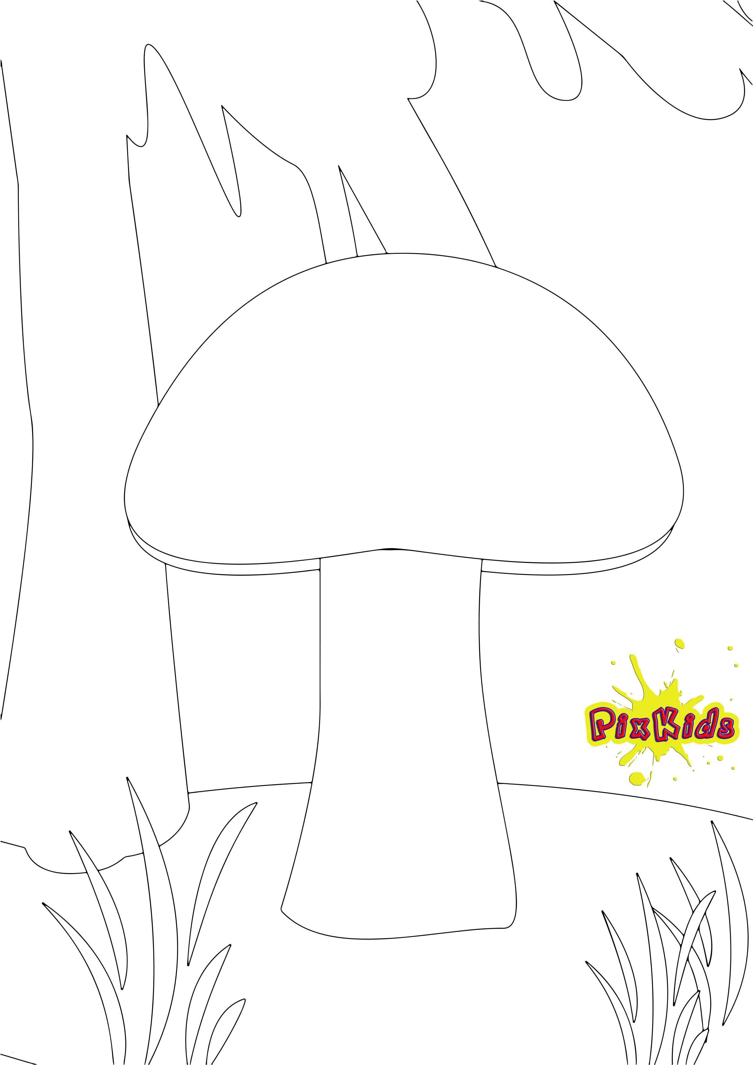 Ausmalbilder Herbst Pilze Frisch Ausmalbilder Mandala Herbst Schön Coloring Page Inspirierend Stock