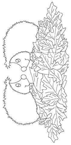 Ausmalbilder Herbst Tiere Einzigartig Ausmalbilder Tiere Igel 979 Malvorlage Tiere Ausmalbilder Kostenlos Fotografieren