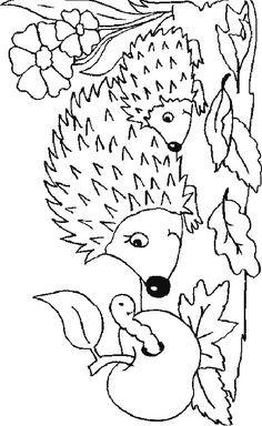 Ausmalbilder Herbst Tiere Neu Ausmalbilder Tiere Igel 979 Malvorlage Tiere Ausmalbilder Kostenlos Bilder