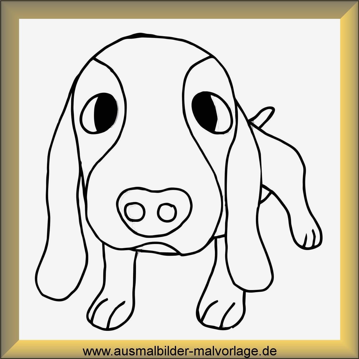 Ausmalbilder Hund Und Katze Genial Bildergalerie & Bilder Zum Ausmalen Ausmalbilder Hund Und Pferd Stock