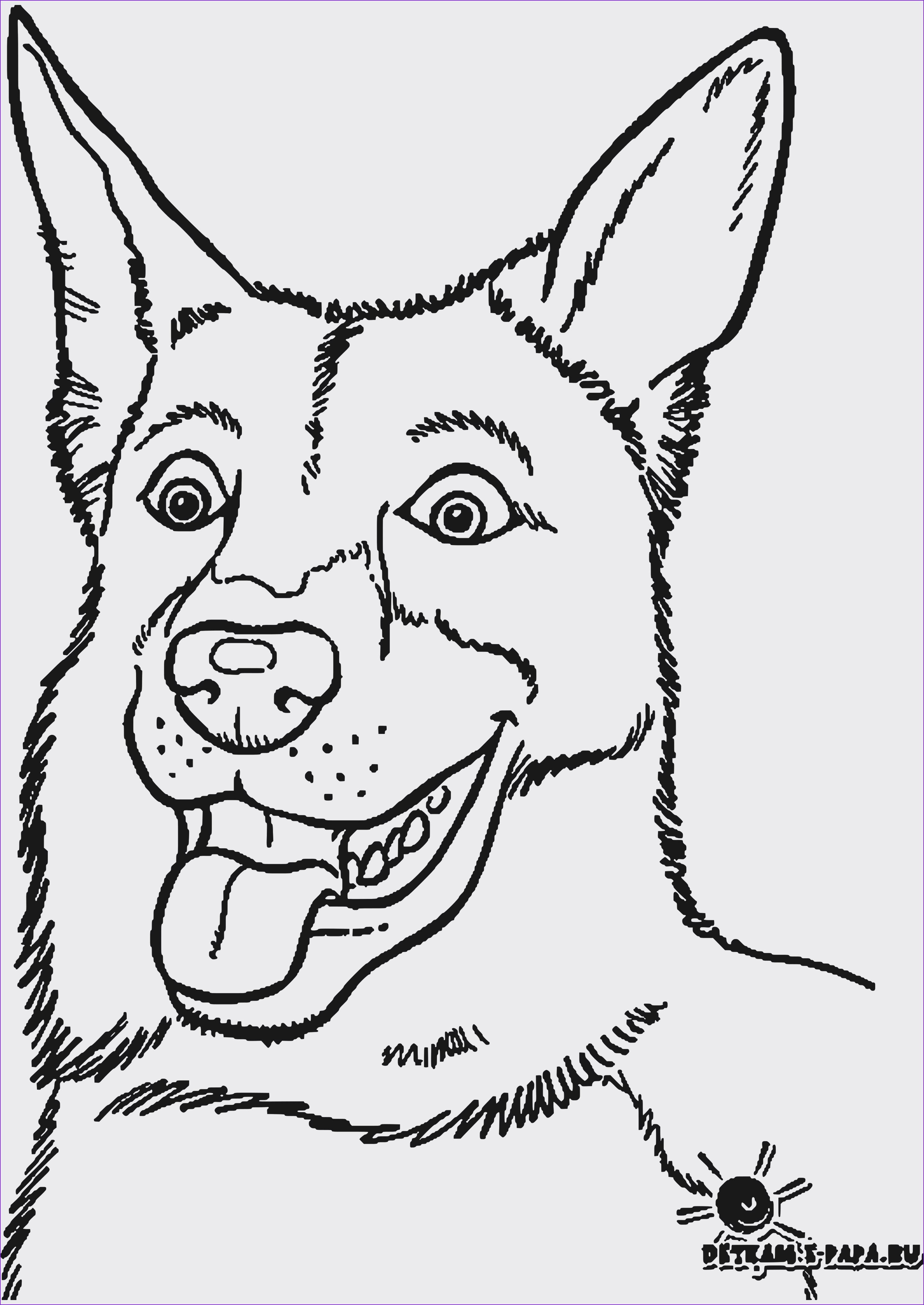 Ausmalbilder Hund Und Katze Genial Lernspiele Färbung Bilder Ausmalbilder Hund Kostenlos Drucken Bild