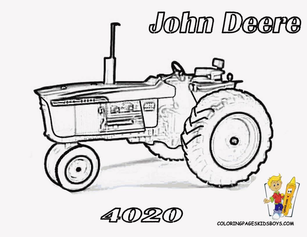 Ausmalbilder John Deere Genial 25 Druckbar Ausmalbilder John Deere Galerie