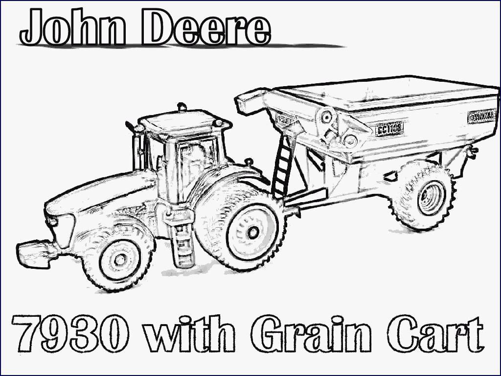 Ausmalbilder John Deere Neu John Deere Ausmalbilder Einzigartig 37 Ausmalbilder John Deere Bilder
