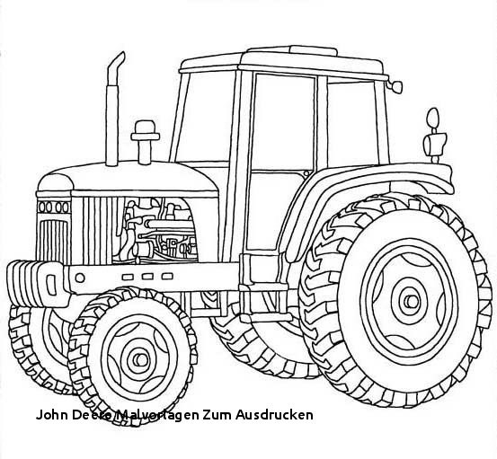 "Ausmalbilder John Deere Neu John Deere Malvorlagen Zum Ausdrucken Traktor H""¾ada…¥ Googlom Sammlung"