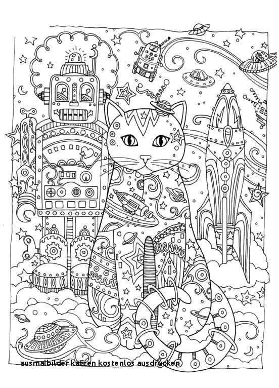 Ausmalbilder Katze Und Hund Genial Ausmalbilder Katzen Kostenlos Ausdrucken Malvorlage A Book Coloring Stock