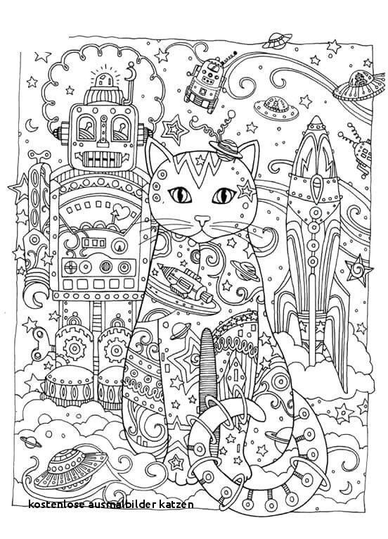 Ausmalbilder Katzen Und Hunde Inspirierend 27 Kostenlose Ausmalbilder Katzen Colorprint Bilder