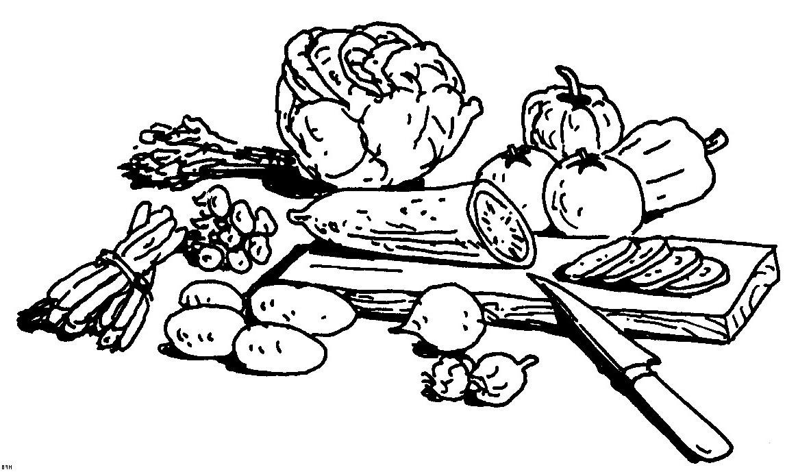 Ausmalbilder Kochen Und Backen Einzigartig 44 Frisch Essen Ausmalbilder – Große Coloring Page Sammlung Galerie