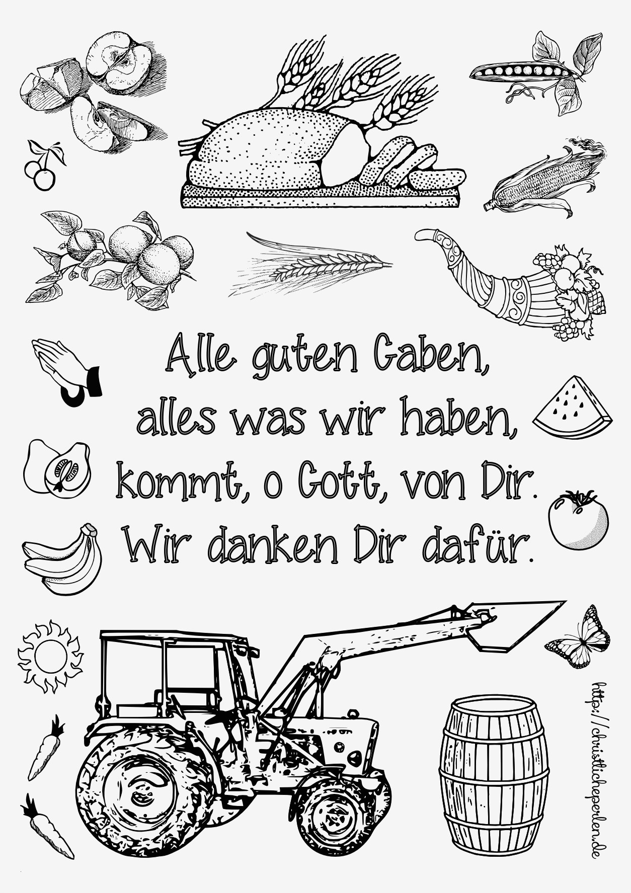 Ausmalbilder Kochen Und Backen Neu 35 Erntedank Ausmalbilder forstergallery Das Bild