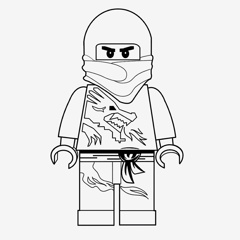 Ausmalbilder Kostenlos Ninjago Neu Ninjago Malvorlagen Kostenlos Zum Ausdrucken Bildergalerie & Bilder Sammlung