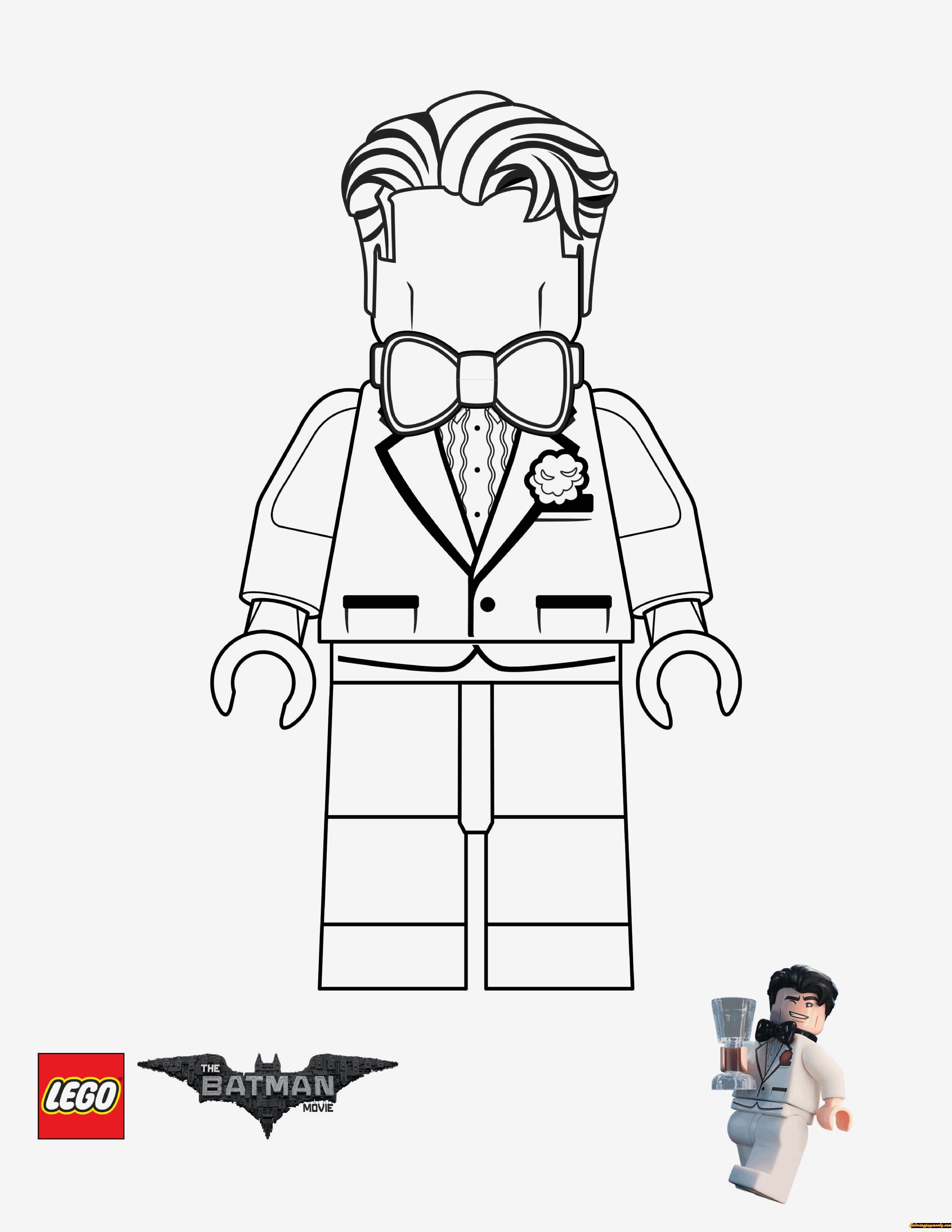 Ausmalbilder Lego Batman Neu Lego Batman Ausmalbilder Beispielbilder Färben Lego Batman Movie Sammlung