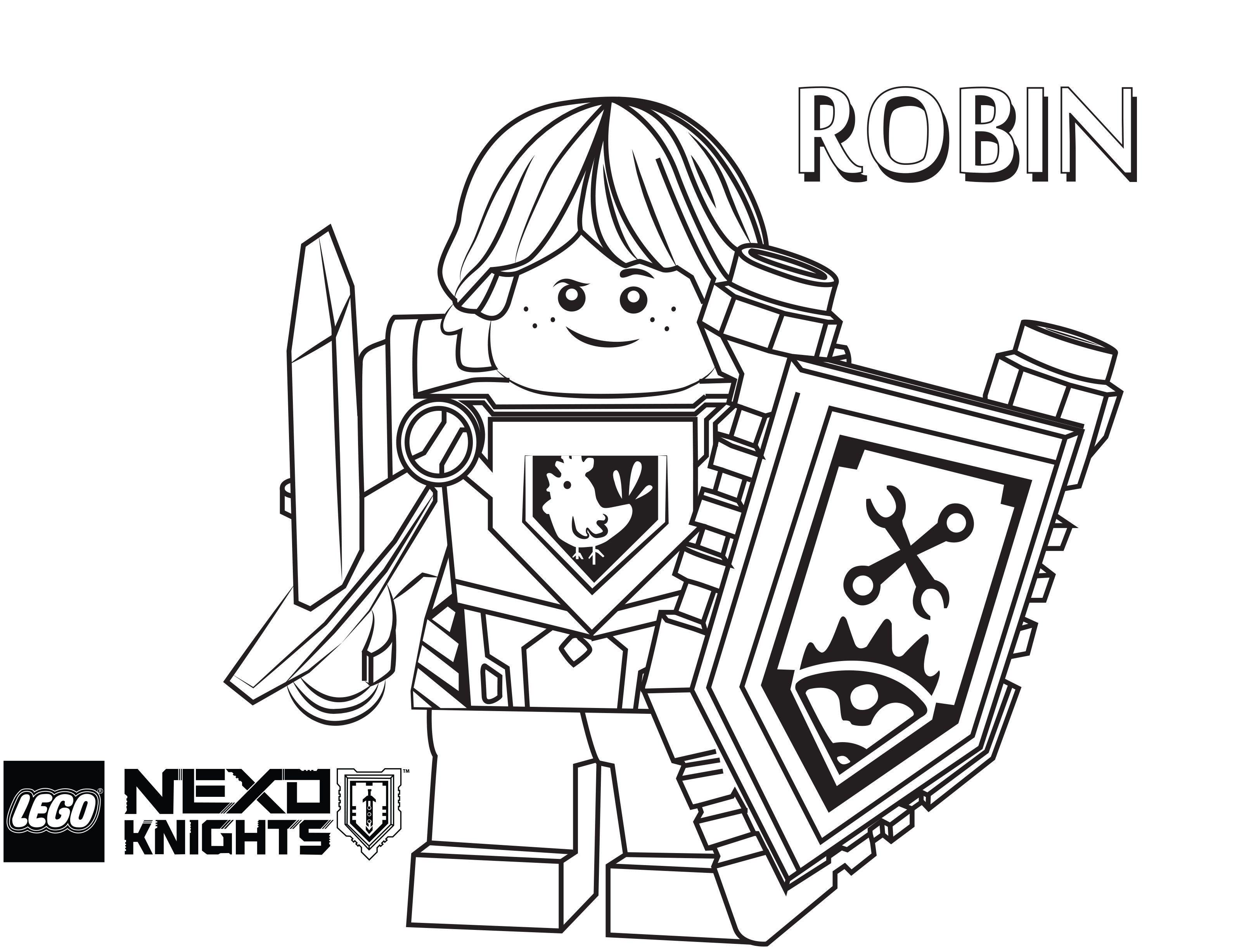 Ausmalbilder Lego Nexo Knights Das Beste Von Nexo Knights Coloring Pages Fresh 44 Ausmalbilder Kostenlos Nexo Fotos