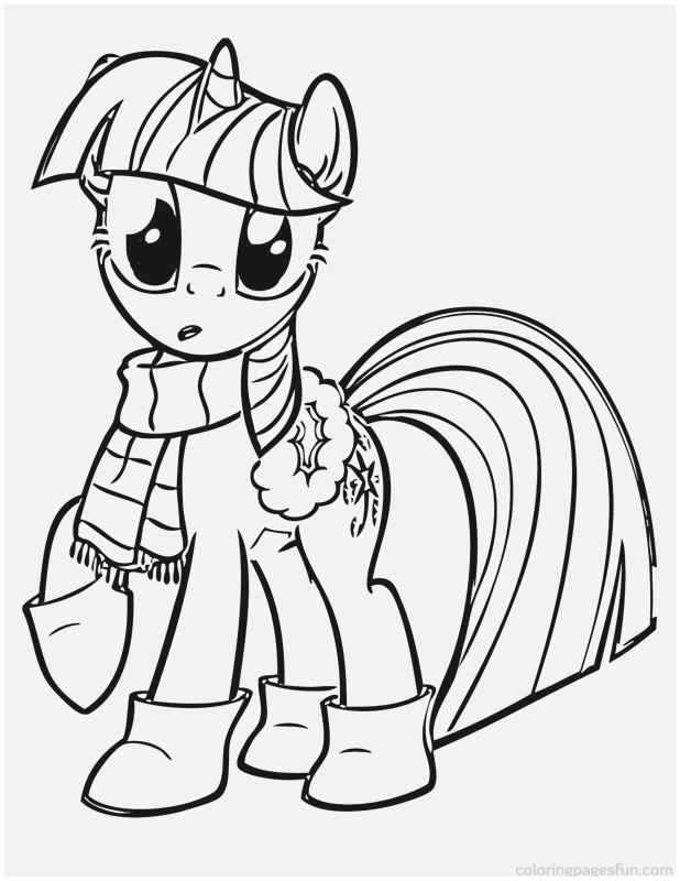 Ausmalbilder Little Pony Frisch Pony Coloring Cool Gallery Mlp Coloring Pages Awesome 40 Bild