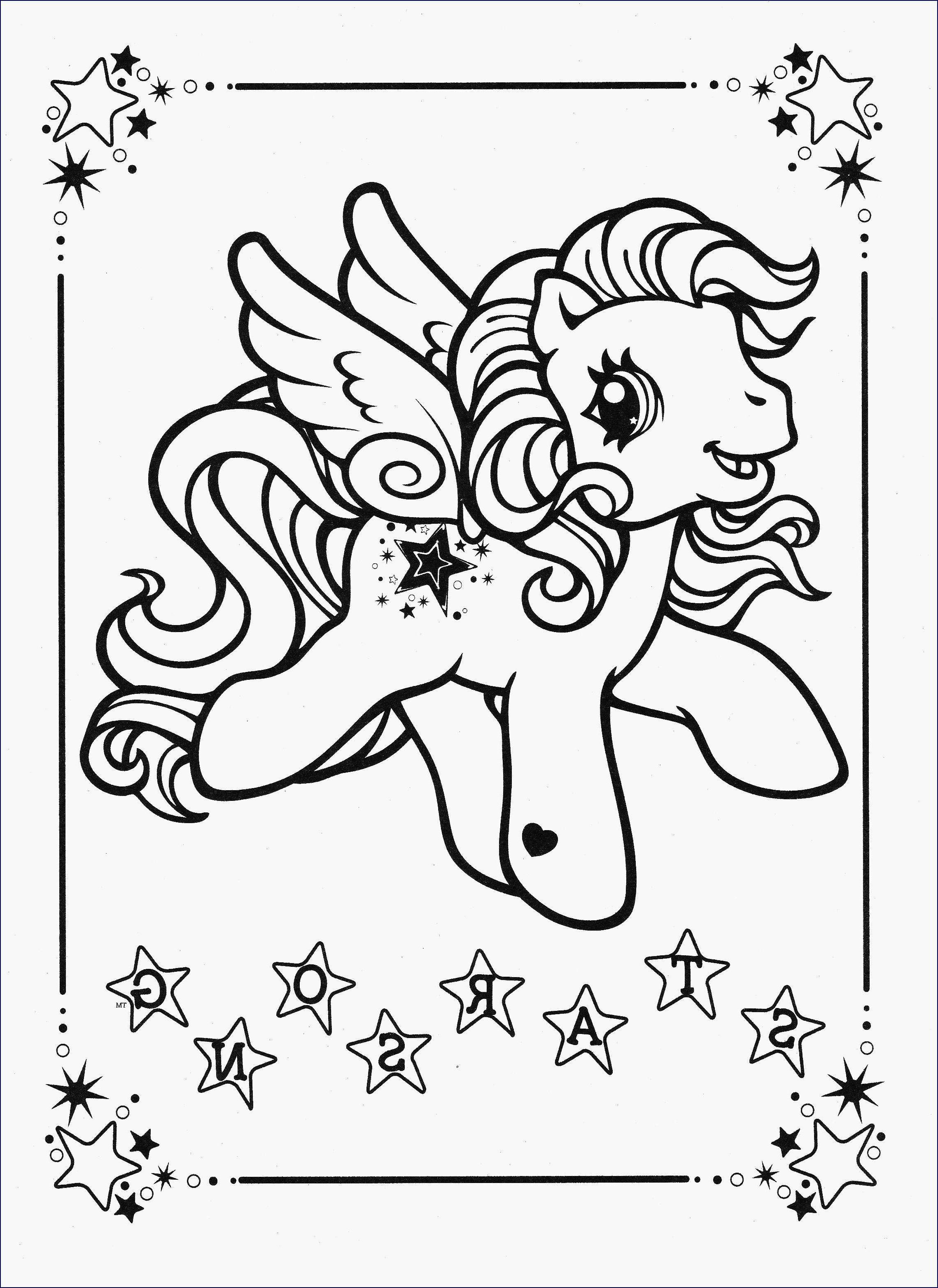 Ausmalbilder Little Pony Neu 32 Fantastisch Ausmalbilder My Little Pony – Malvorlagen Ideen Das Bild