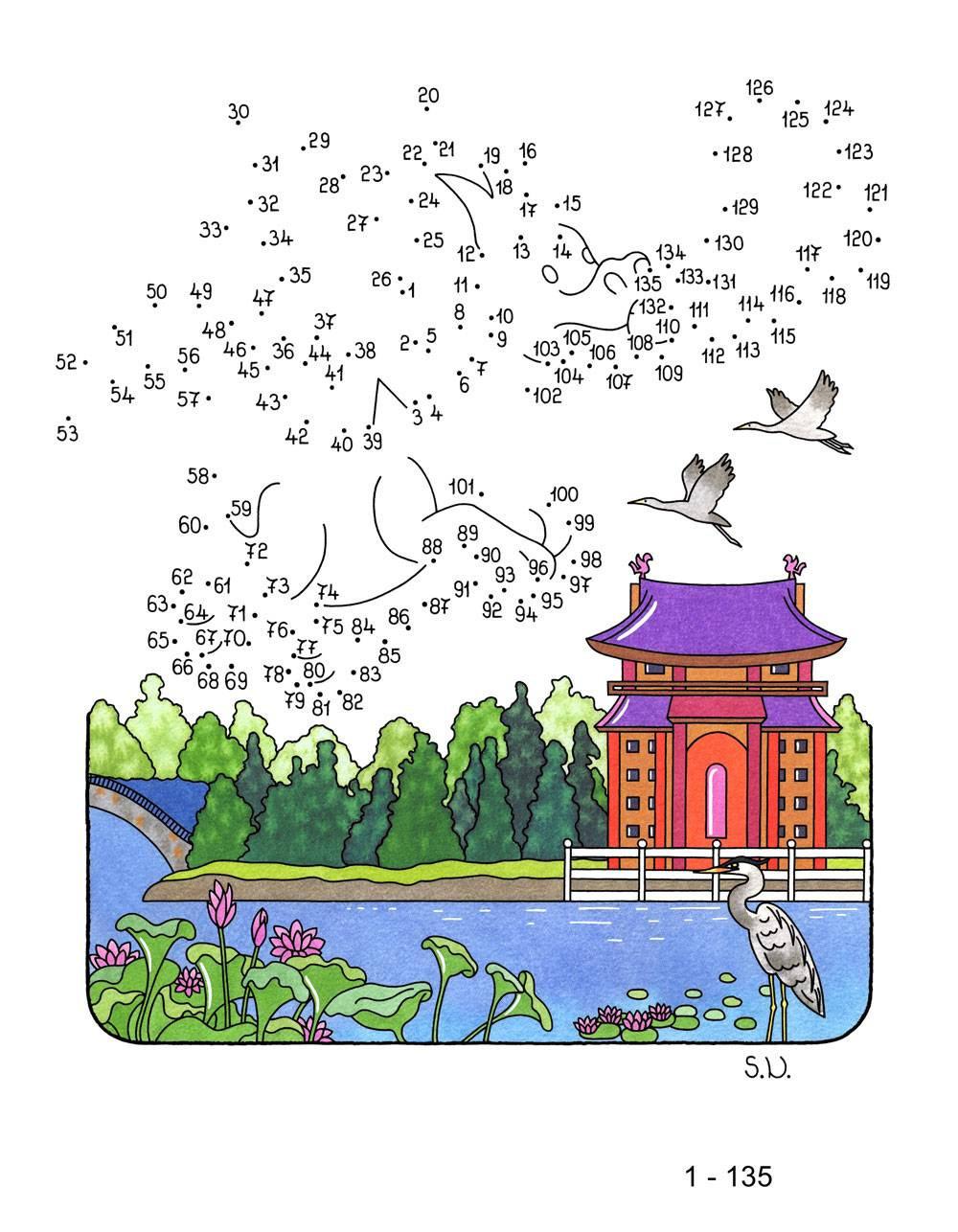 Ausmalbilder Malen Nach Zahlen Einzigartig Ausmalbild Malen Nach Zahlen Fliegenden Drachen Ausmalen Kostenlos Stock