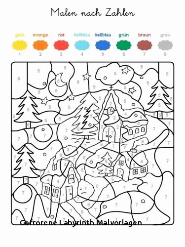 Ausmalbilder Malen Nach Zahlen Frisch Malen Nach Zahlen Zum Ausdrucken Schön Malblatt Beautiful Coloring Galerie