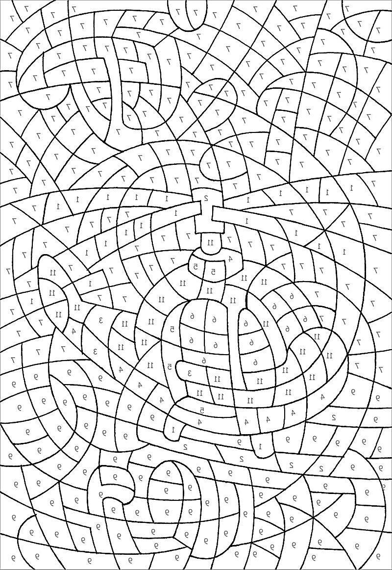 Ausmalbilder Malen Nach Zahlen Genial 24 Frisch Malen Nach Zahlen Ausmalbilder – Malvorlagen Ideen Sammlung