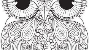 Ausmalbilder Mandala Für Erwachsene Eulen Einzigartig 315 Kostenlos Vorlagen Fƒ¼r 3d Drucker Fotografieren