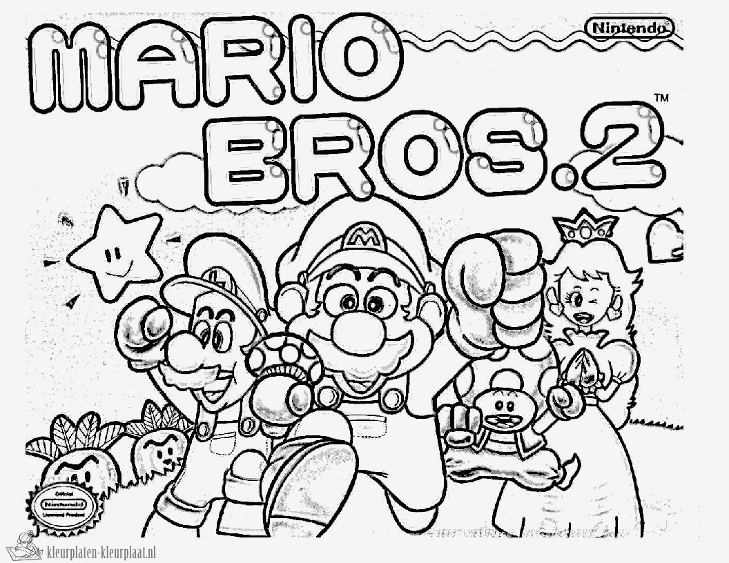 Ausmalbilder Mario Kart Frisch Spannende Coloring Bilder Super Mario Malvorlagen Stock