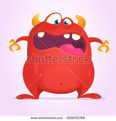 Ausmalbilder Mascha Und Der Bär Das Beste Von 92 Best Cartoon Monsters Shutterstock Vector Images On Pinterest In Bilder