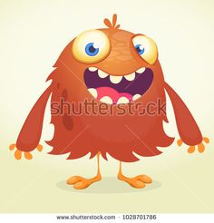 Ausmalbilder Mascha Und Der Bär Einzigartig 92 Best Cartoon Monsters Shutterstock Vector Images On Pinterest In Fotografieren