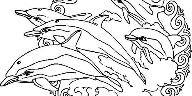 Ausmalbilder Meerjungfrau Mit Delfin Einzigartig 31 Schön Meerjungfrau Wallpaper – Malvorlagen Ideen Fotografieren