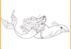 Ausmalbilder Meerjungfrau Mit Delfin Inspirierend Malvorlage Meerjungfrau Delfin New Meerjungfrau Mit Einem Delphin Bild